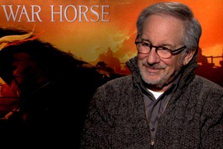 """War Horse"" – di Steven Spielberg"