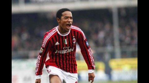 Calcio: il Milan risponde alla Juve, vince a Cesena e torna primo in classifica