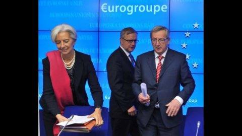 La Grecia è salva, l'Europa dà l'ok al piano da 230 miliardi