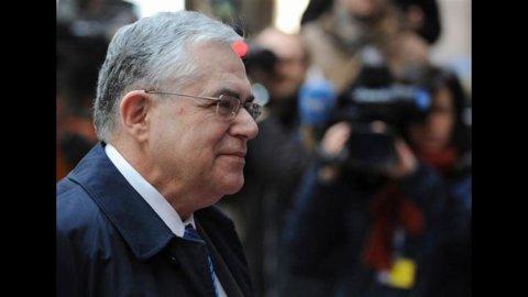 Grecia, elezioni anticipate il 6 maggio