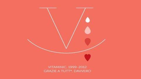 Un'altra vittima di Facebook: chiude Vitaminic, pioniere italiano della musica online