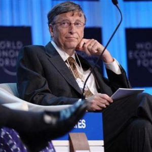 Forbes, Bill Gates in cima alle classifiche di ricchezza Usa e mondiale