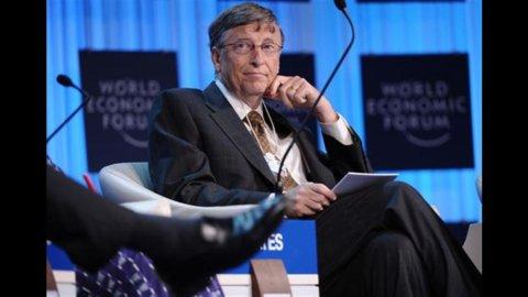 Banca mondiale, la sfida tra Hillary Clinton e Bill Gates