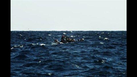 Italia condannata per i respingimenti di oltre 200 immigrati in Libia