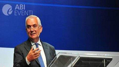 Bankitalia: accordo su Basilea3 all'Ecofin di marzo