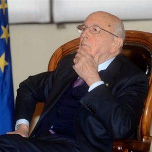 Napolitano: darò io l'incarico del dopo Monti