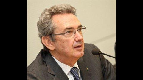 Oggi i vertici di Tim Brasil incontrano l'Anatel, domani la palla passa al presidente Franco bernabè