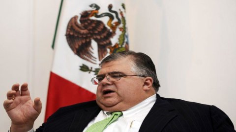 La rivincita del Messico: Pil +3,9%