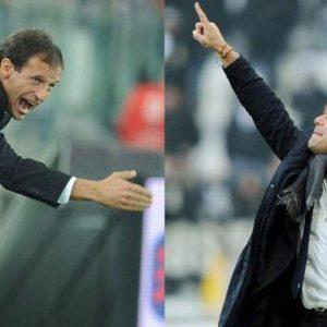 VOLATA SCUDETTO – La Juve sfida il Cagliari già salvo e tifa Inter nel derby della Madonnina