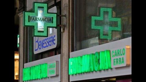 Liberalizzazioni: accordo sulle farmacie, nuova tassa alle imprese per l'Antitrust