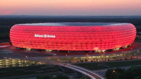 Germania, l'isola felice del calcio: il modello economico tedesco vince anche sul campo verde