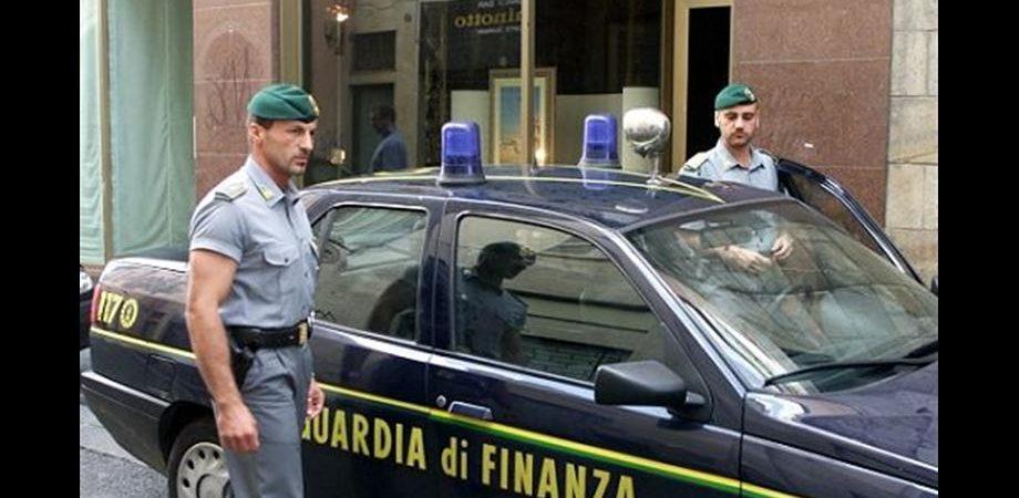 La Guardia di Finanza: Iva, frodi per 2,5 miliardi di euro