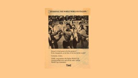 Dino Zoff, l'anti-divo compie 70 anni: quella pagina del Time dopo il trionfo Mundial