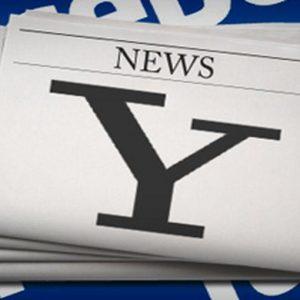 Yahoo! accusa Facebook per alcuni brevetti senza licenza d'uso