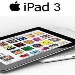 Apple: iPad3 4G con supporto rete LTE, presentazione il 7 marzo