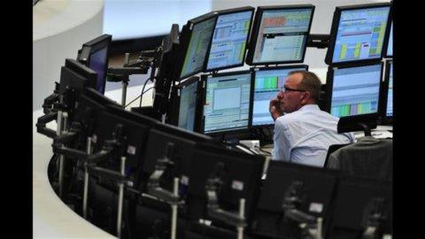 Spagna: bene asta bonos, collocati 4,5 miliardi con tassi in calo