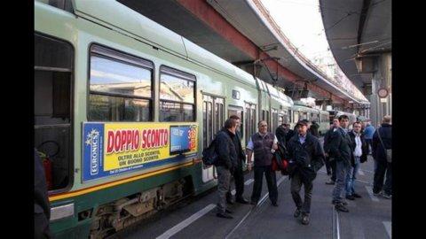 Sciopero trasporti: oggi fermi per 4 ore autobus e metro