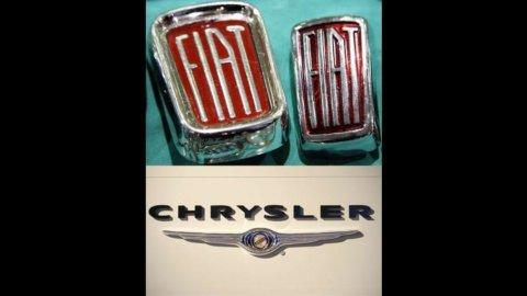 Chrysler, a febbraio boom delle vendite: +40%