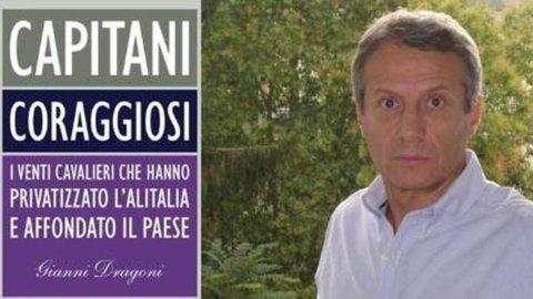 Alitalia: gli orrori del capitalismo all'italiana