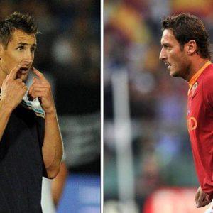 Da Totti a De Rossi, da Reja a Klose: Roma-Lazio, è già febbre da derby