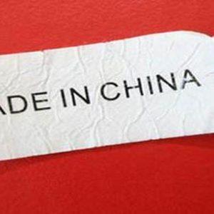 Intesa UE/Cina sulla sicurezza dei prodotti