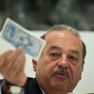 Carlos Slim propone la settimana di tre giorni