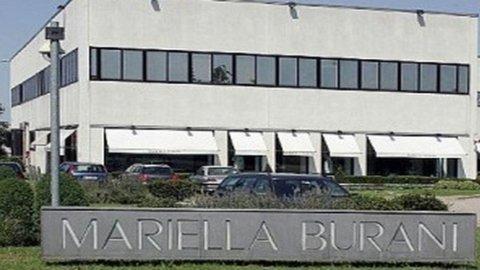 Mariella Burani: via alla vendita, pubblicato il bando per la presentazione di offerte vincolanti