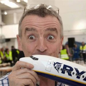 Ryanair batte Alitalia: è irlandese la prima compagnia aerea d'Italia