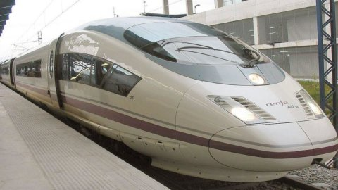Alstom-Siemens, nozze a un passo sui supertreni