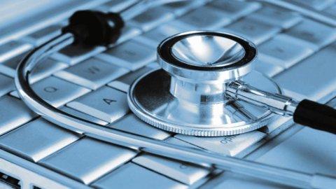 Sanità, dl semplificazioni: verso cartella clinica elettronica