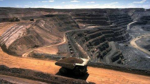 Carbone, futuro più nero del previsto