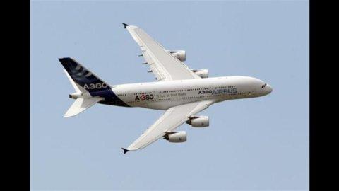 Cina contro Ue, bloccati acquisti da Airbus