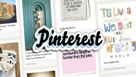 8 marzo: ecco Pinterest, il social network delle donne
