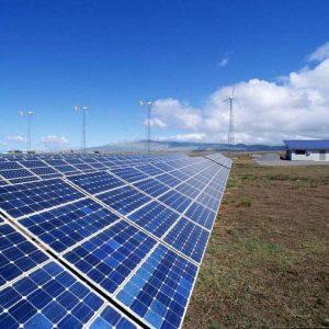 Eni: due nuovi impianti fotovoltaici in Pakistan e Tunisia