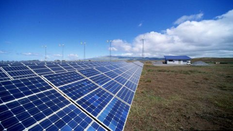 Fonti rinnovabili e energia da biomasse, ecco lo studio dell'SRM