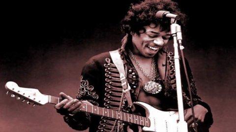 Da Jimi Hendrix a Wall Street: la mitica chitarra Fender sbarca in Borsa