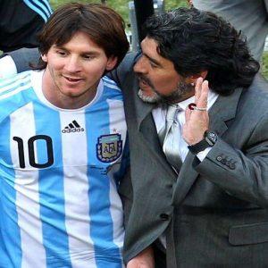 Messi o Maradona? Il migliore resta ancora Diego: ecco perchè