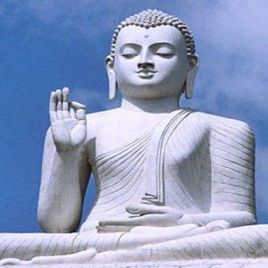 Il buddismo al tempo della grande crisi: con Buddha alla Fed o al Governo fine dei problemi