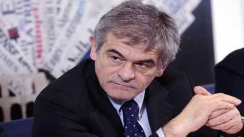 Compagnia San Paolo, Chiamparino nuovo presidente
