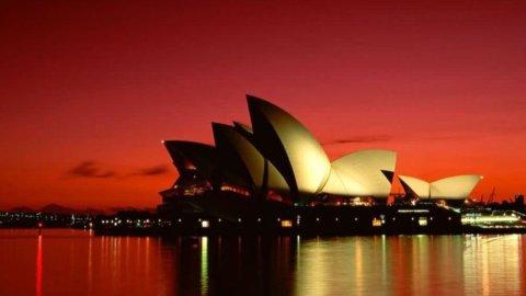 Australia: calo delle costruzioni, si teme per l'occupazione
