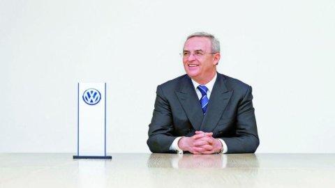 Volkswagen: accordo per una nuova fabbrica nello Xinjang in Cina