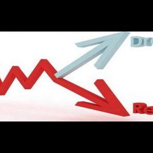 Istat, Italia in recessione tecnica: Pil -0,4% nel quarto trimestre