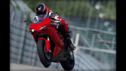 Ducati, Audi pronta all'offerta
