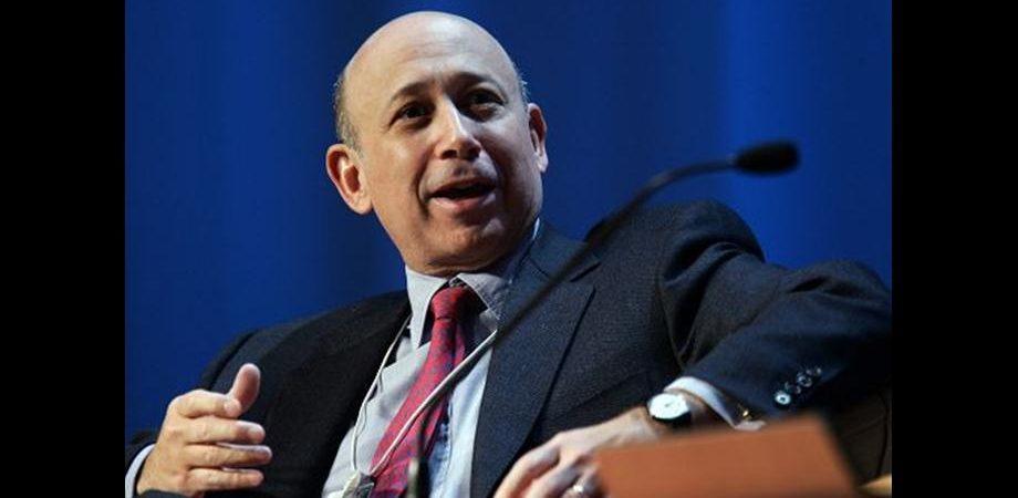 Lettera contro Goldman Sachs e il titolo affonda a Wall Street
