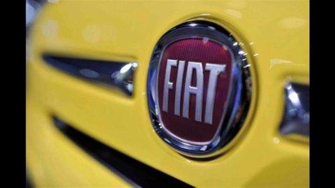 Auto: a febbraio mercato Ue -9,2%, Fiat -16,5%
