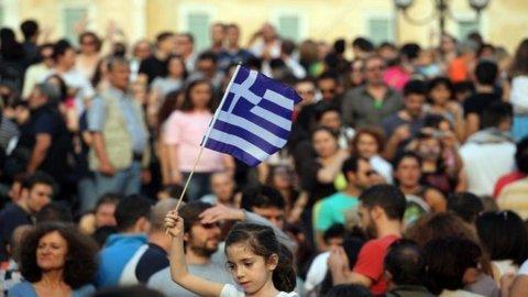 Grecia, disoccupazione alle stelle: +44% nel 2011