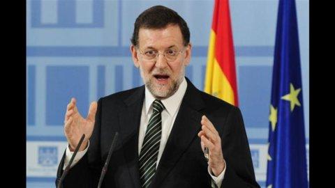 Spagna, attesa per i conti dello Stato