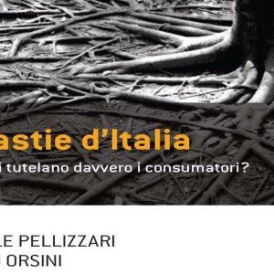 """""""Dinastie d'Italia"""": gli Ordini tutelano davvero i consumatori?"""