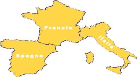 Registro imprese: accordo Italia-Francia-Spagna per scambio dati
