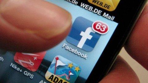 Pubblicità su iPhone? In Italia piace: è il Paese del mobile advertising